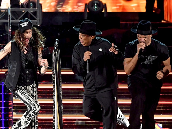 Aerosmith's Medley of Hits at the 2020 Grammys Will Make You Not Want to Miss a Thing