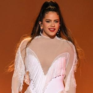 Rosalía, 2020 Grammys, Grammy Awards, Performance