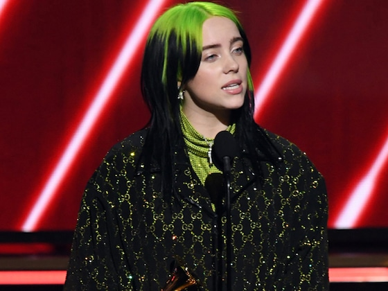 Billie Eilish Thinks Ariana Grande Should Have Won Album of the Year at 2020 Grammys