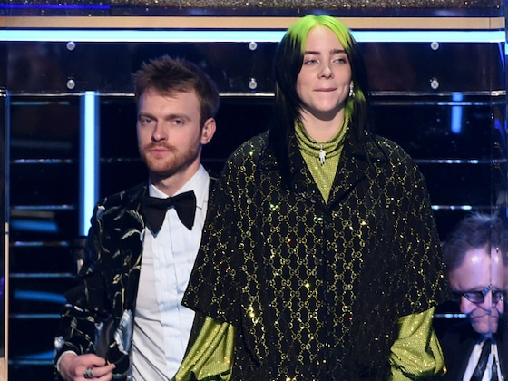 Billie Eilish Has Little to Say After Making Clean Sweep of the Big 4 Categories at the 2020 Grammys