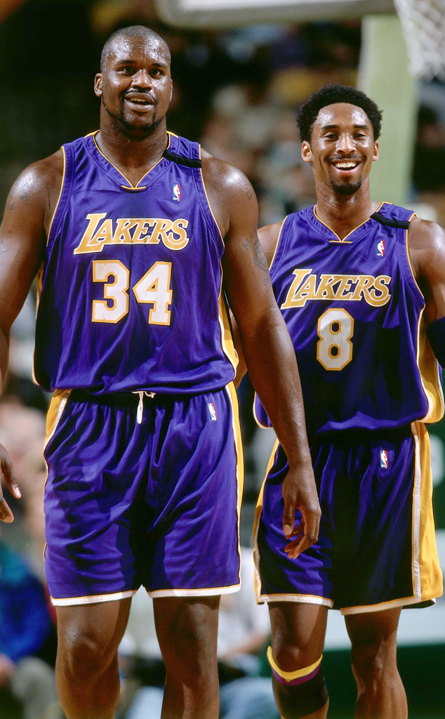 Shaquille O'Neal Reveals His Biggest Regret Over Friendship