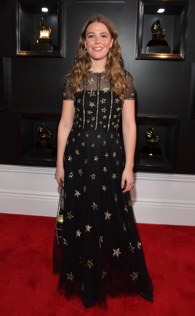 Maggie Rogers, 2020 Grammys, Grammy Awards, Red Carpet Fashions