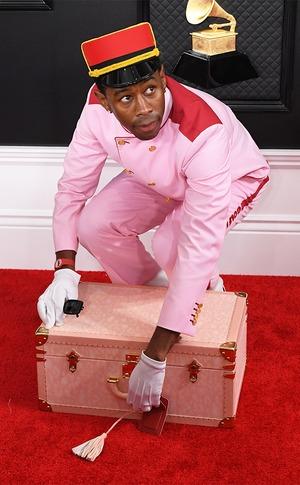 Tyler the Creator, 2020 Grammys, Grammy Awards