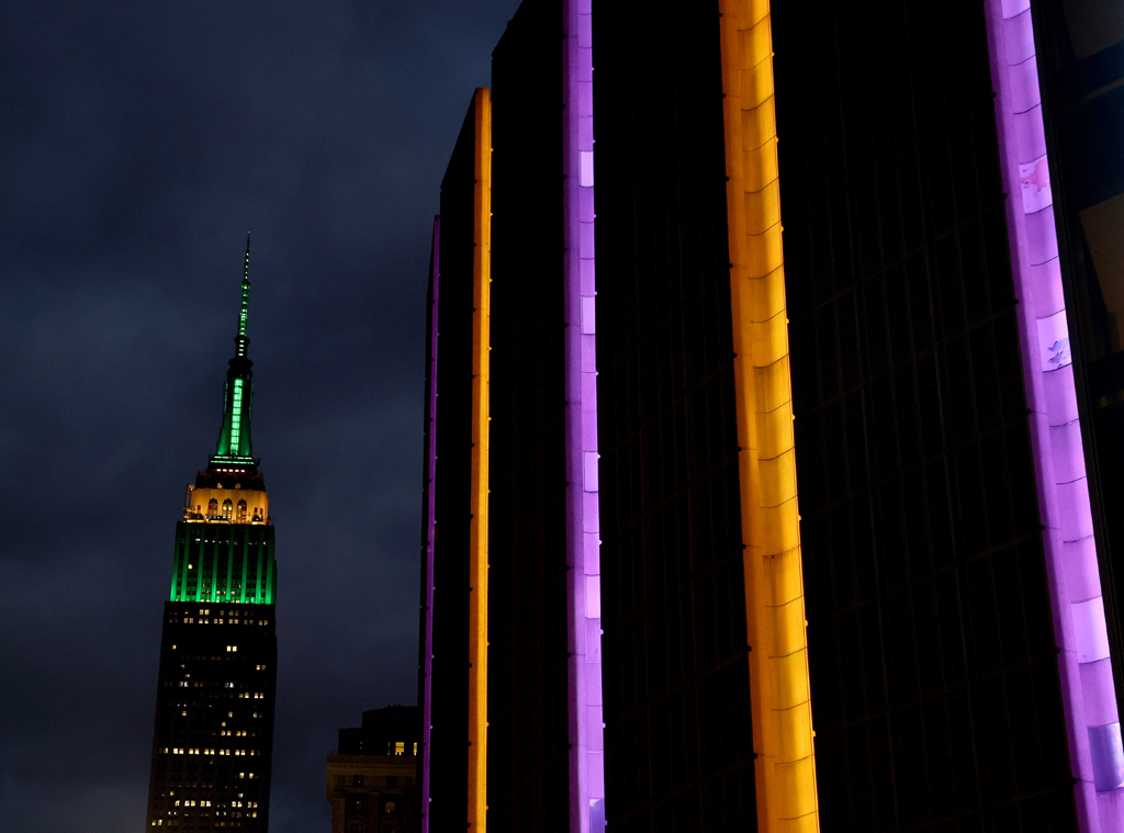 Madison Square Garden, Kobe Bryant Memorial