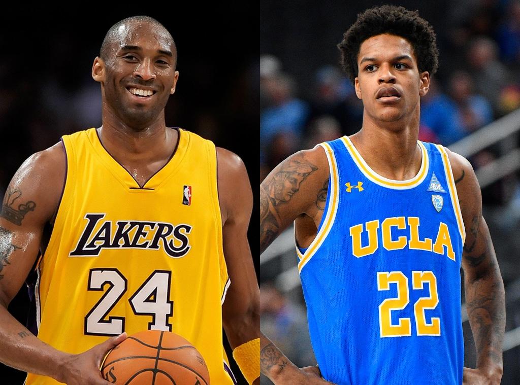 Kobe Bryant, Shareef O'Neal