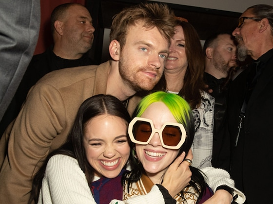 Inside the 2020 Grammys After-Parties With Billie Eilish, Channing Tatum, Chrissy Teigen and More
