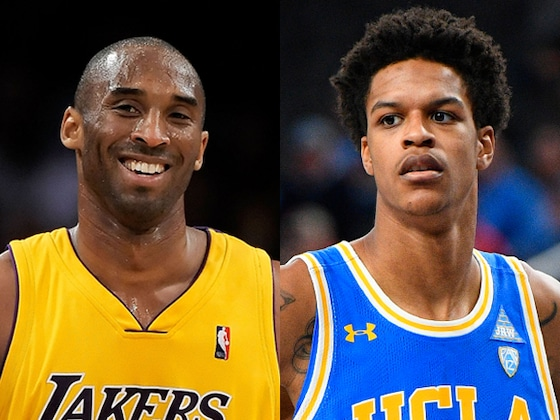 Shaquille O'Neal's Son Shareef Shares Final Message With Kobe Bryant Hours Before Fatal Helicopter Crash