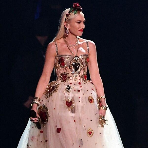Gwen Stefani, Grammys 2020