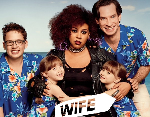 Wife Swap Returns With Witches, Flat Earthers and Professional Wrestlers