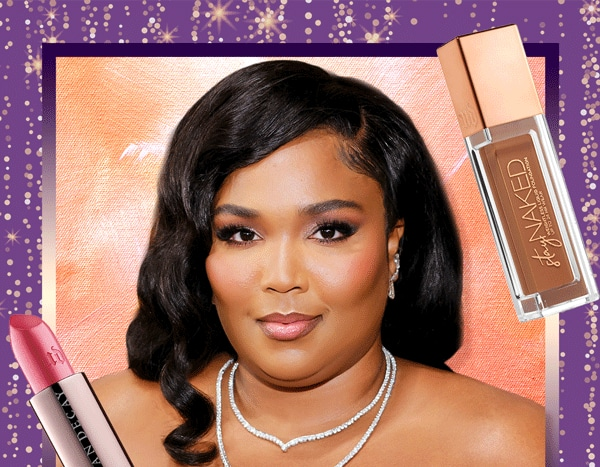 Get Lizzo's Good as Hell Grammys 2020 Beauty Look