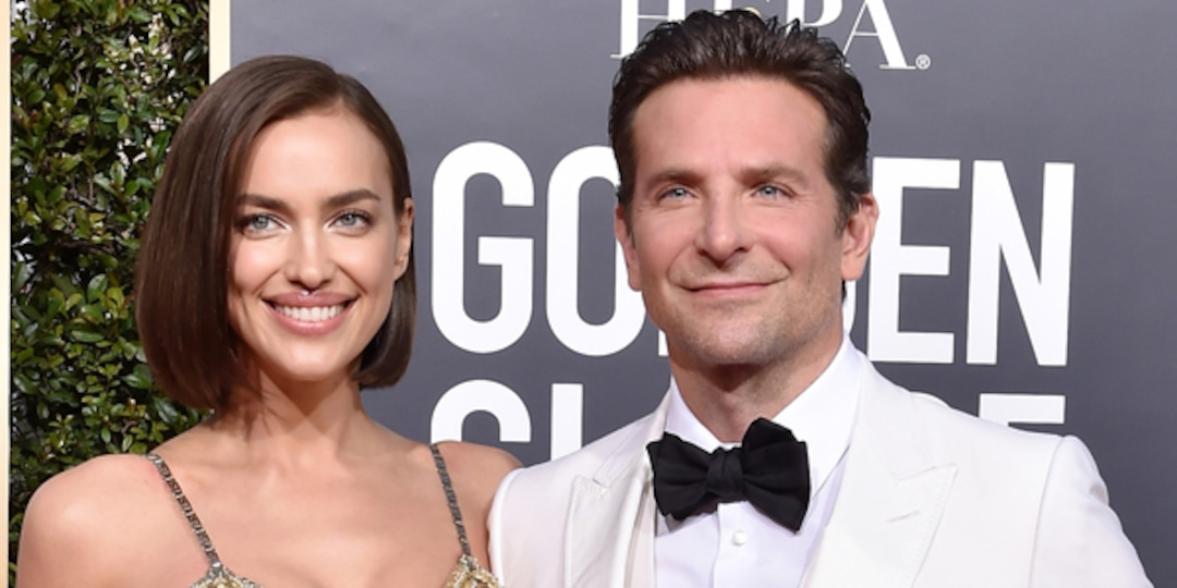 Irina Shayk Makes Rare Comment About Co-Parenting With Bradley Cooper - E! Online.jpg