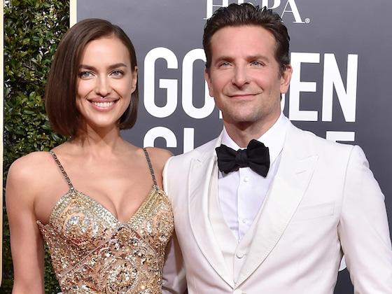 Irina Shayk Makes Rare Comment About Bradley Cooper Romance 7 Months After Split