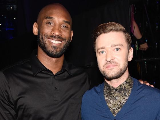 Justin Timberlake Recalls His Final Conversation With Kobe Bryant in Heartfelt Tribute