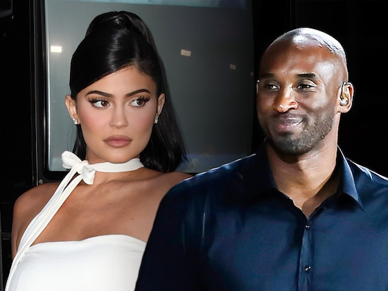 Kylie Jenner Recalls Being Flown By the Same Pilot in Helicopter That Kobe Bryant Died In