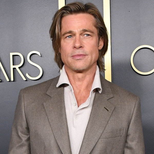2020 Oscars Nominees Luncheon - Brad Pitt