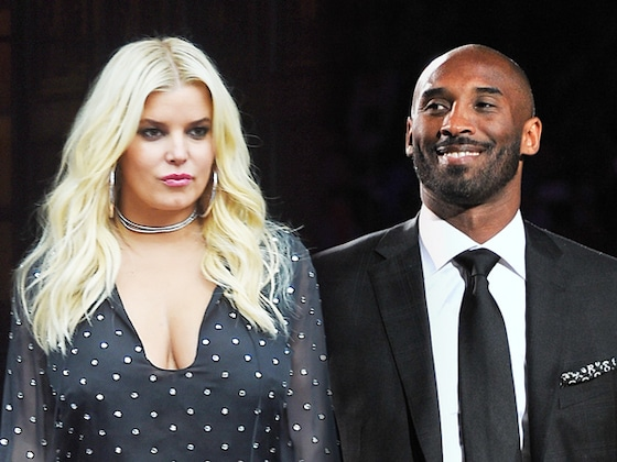 Jessica Simpson Says She Saw the ''Heavens Parting'' in Photo Taken of Kobe Bryant Crash Site