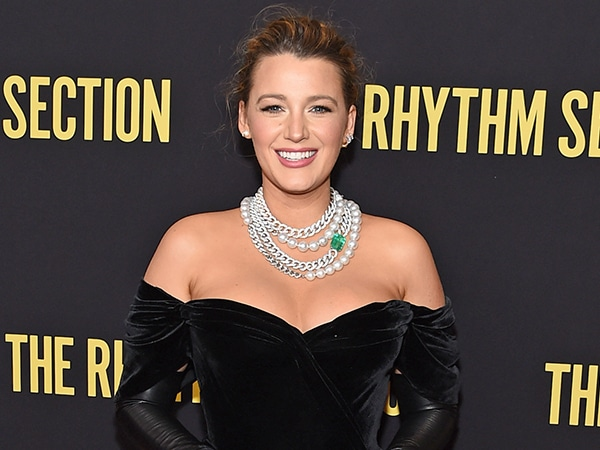 Blake Lively's Red Carpet Comeback After Baby No. 3 Was Well Worth the Wait