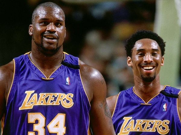 Shaquille O'Neal Reveals His Biggest Regret Over Friendship With ''Brother'' Kobe Bryant