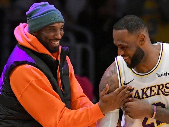 LeBron James Reacts to Speculation Over Not Attending Kobe Bryant's Memorial