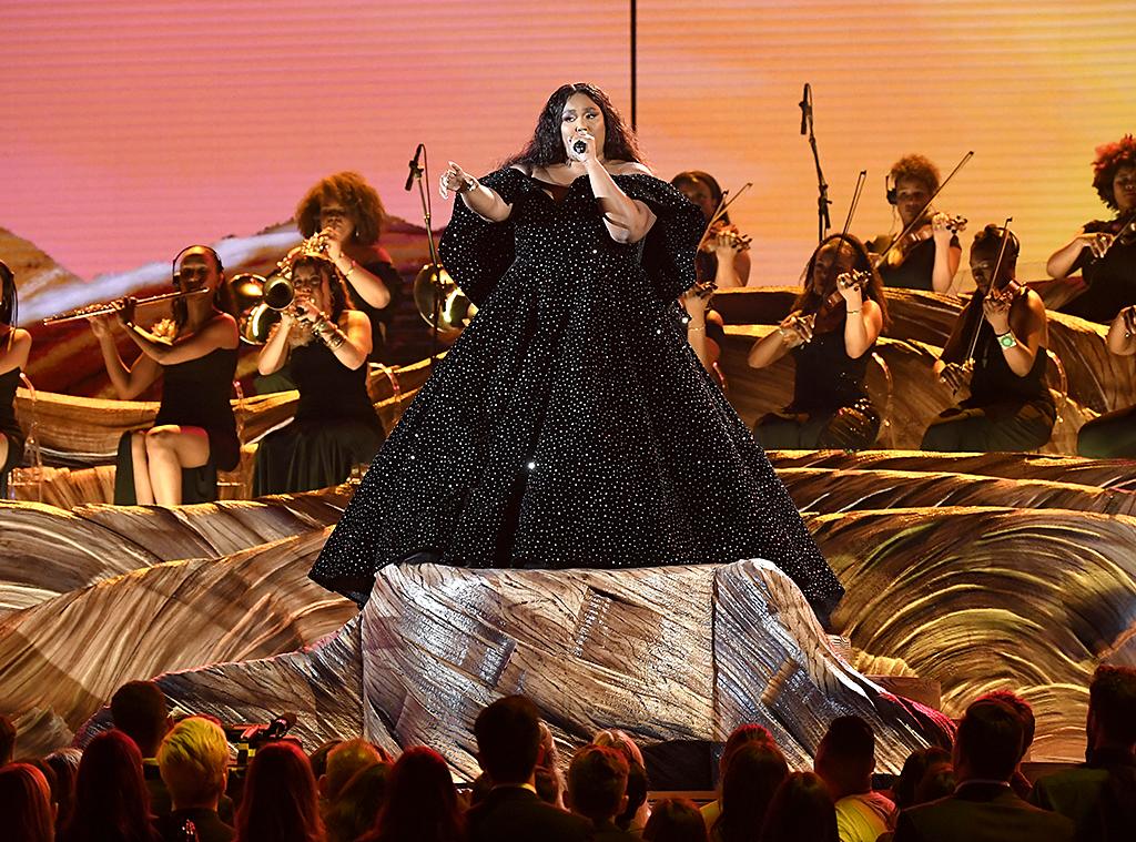 Lizzo, 2020 Grammys