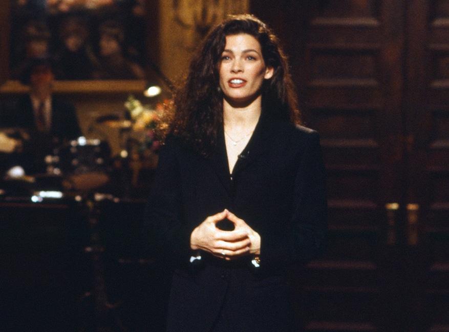 Nancy Kerrigan, Saturday Night Live, SNL Sports Star Hosts