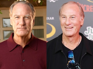 Craig T. Nelson, Parenthood, Then and Now