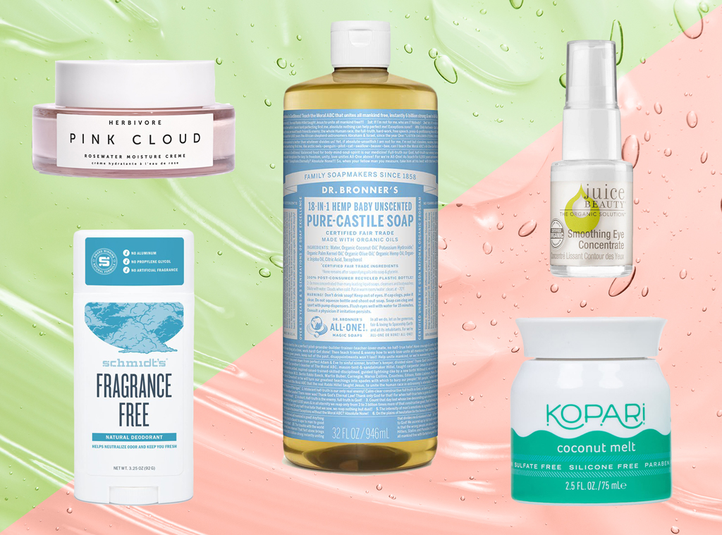 E-Comm: The Best Beauty and Body Items for the Scent-Sensitive