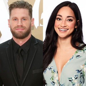 Victoria Fuller, Chase Rice, The Bachelor