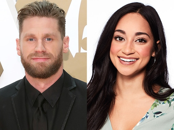"Chase Rice Was ""Really Pissed"" About That <i>Bachelor</i> Drama With Victoria Fuller"