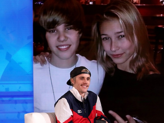 Why Justin Bieber Almost Didn't Propose to Hailey Bieber