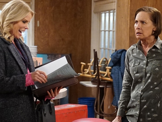 Does Flattery Really Get You Everywhere? Ask <i>The Conners</i>' Aunt Jackie...
