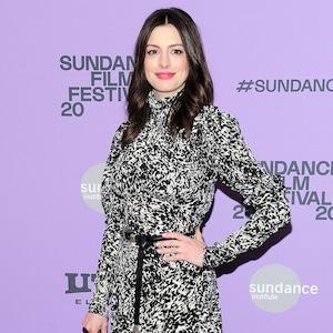 Anne Hathaway, WTF Widget