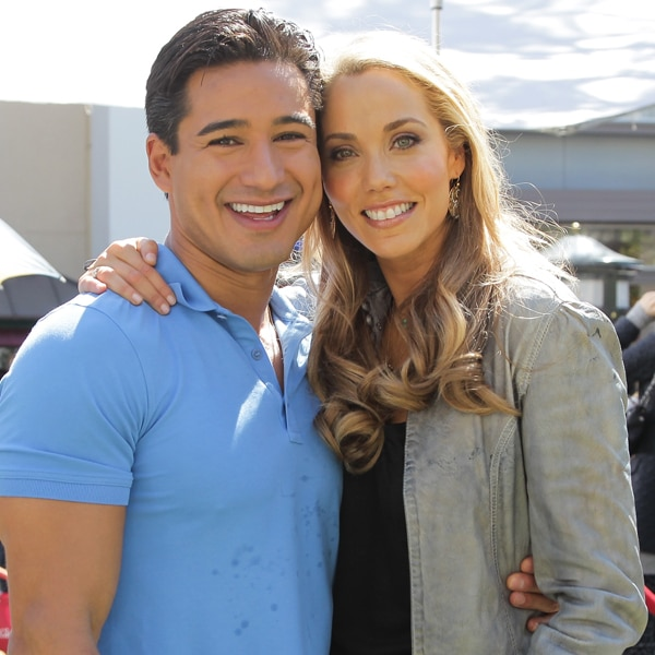 Everything we know about Saved By the Bell - Mario Lopez, Elizabeth Berkley