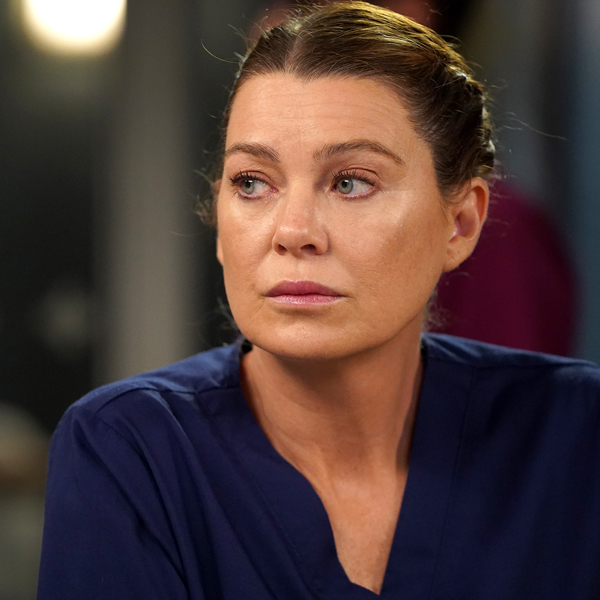 Did Grey's Anatomy Just Break Meredith and DeLuca Up for Good?