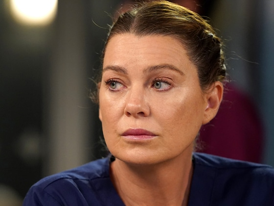 Did <i>Grey's Anatomy</i> Just Break Meredith and DeLuca Up for Good?