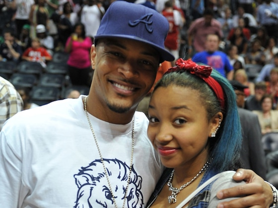 T.I. Shares Heartfelt Apology to His Daughters After Kobe Bryant's Death
