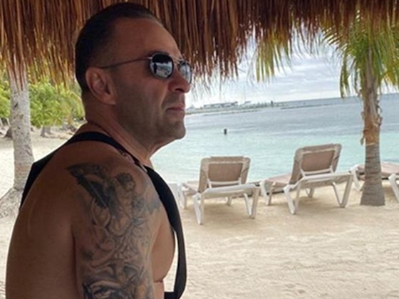 Joe Giudice Spotted Partying With Women in Mexico After Teresa Giudice Split