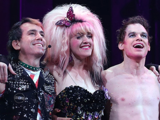<i>Riverdale</i>'s Next Musical Is <I>Hedwig and the Angry Inch</i></I>