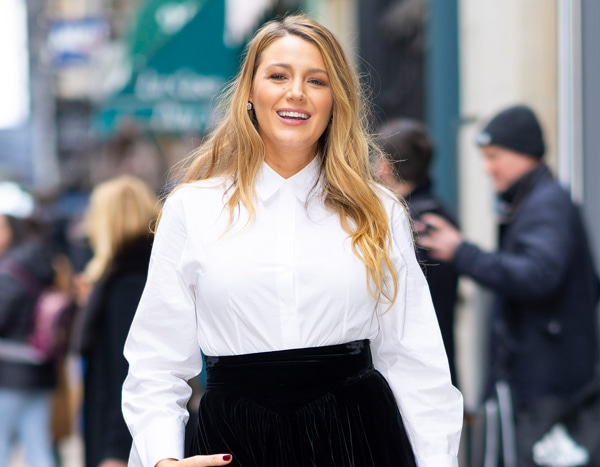 Why Blake Lively Is Calling the Response to Her Movie Transformation ''Very Offensive''
