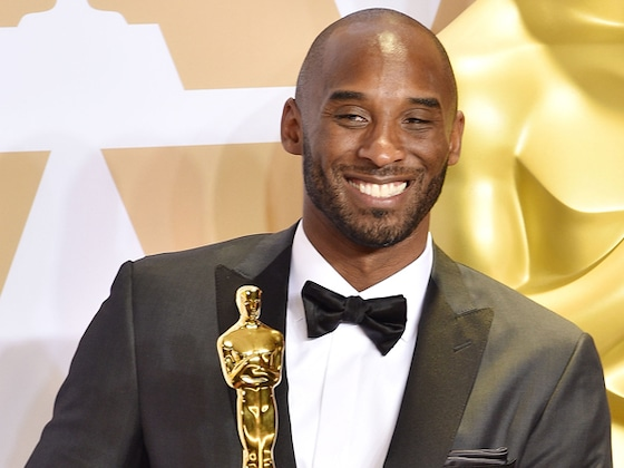 Kobe Bryant to Be Honored During the 2020 Oscars Ceremony