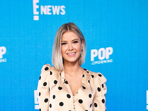 Ariana Madix Discusses Kristen's Role in <i>Vanderpump Rules</i>' Bachelorette Party Breakdown