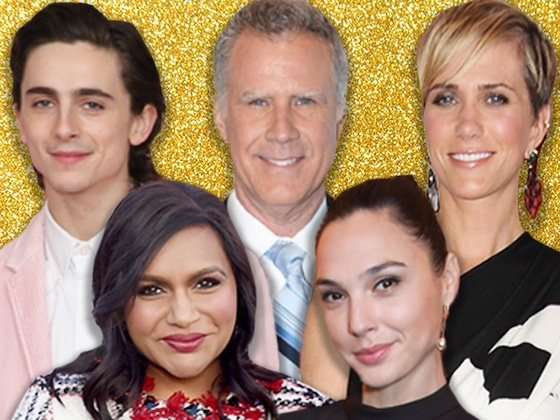 Timothée Chalamet, Will Ferrell and More to Present at 2020 Oscars