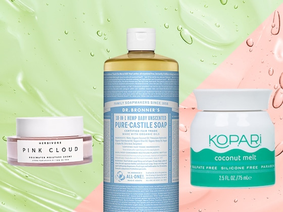 The Best Beauty and Body Items for the Scent-Sensitive