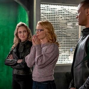 Arrow, Series Finale