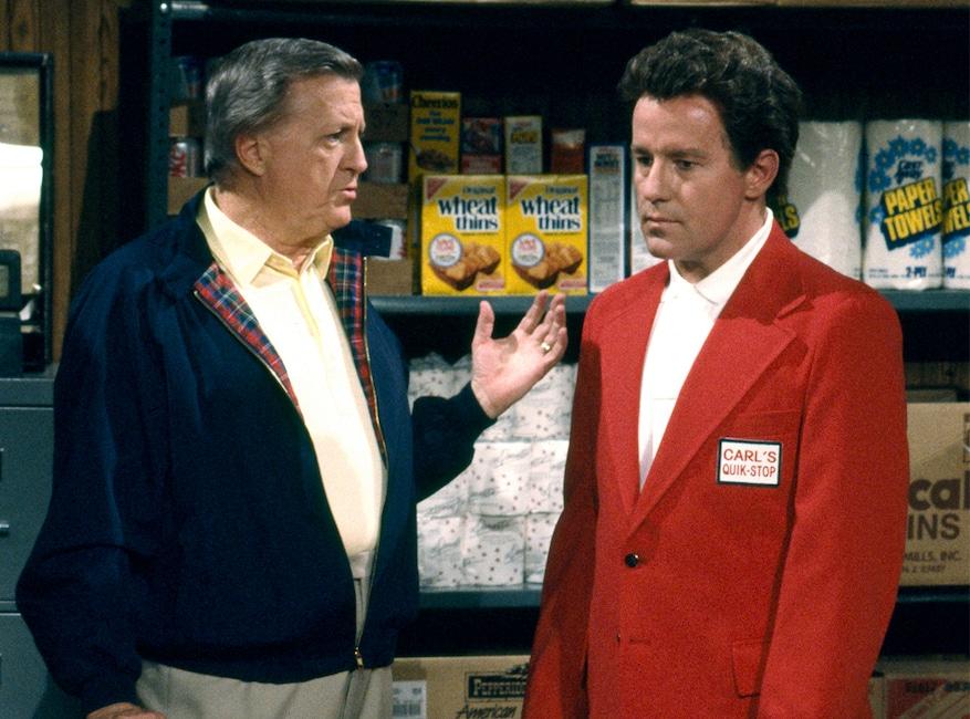 George Steinbrenner, Saturday Night Live, SNL Sports Star Hosts