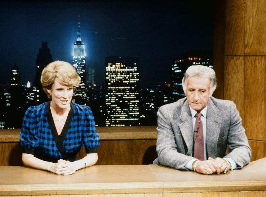 Bob Uecker, Saturday Night Live, SNL Sports Star Hosts