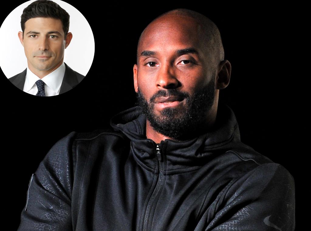 Kobe Bryant, Matt Gutman
