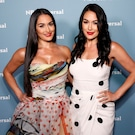Brie & Nikki Bella's Candid Quotes About Sex