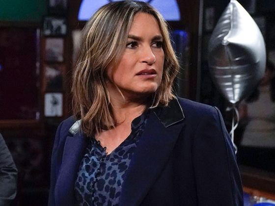 <i>Law and Order: SVU</i> Puts Olivia Benson Back in Therapy to Deal With Her Past