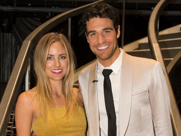 <i>Bachelor in Paradise</i>'s Joe Amabile and Kendall Long Break Up